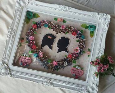 Mahar Pernikahan Sidoarjo