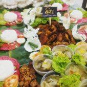 Nasi Keroyokan Sidoarjo Surabaya