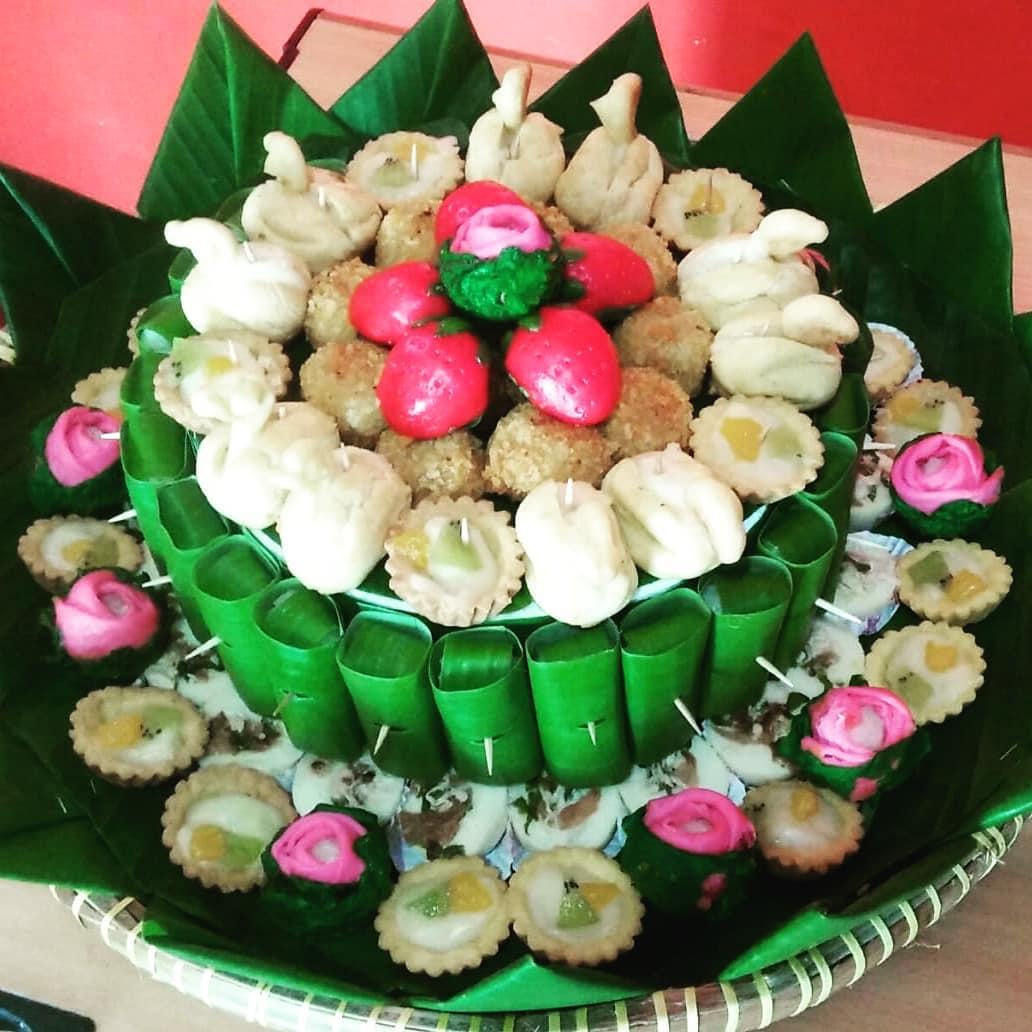 Kue Tumpeng