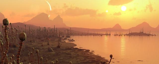 Astronom Hanya Mengidentifikasi Aspek Penting Lain Dari Planet Yang Dapat Menjadi Tuan Rumah Kehidupan