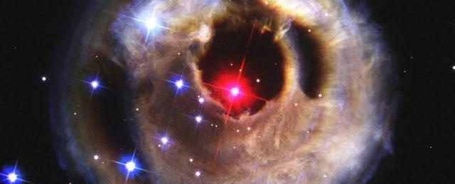Para Astronom Mendeteksi Set Bintang Biner Akan Meledak, Dan Anda Mungkin Akan Hidup untuk Melihatnya