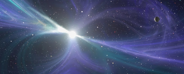 Para Astronom Telah Tertangkap Gangguan Pulsar Ini Untuk Pertama Kalinya