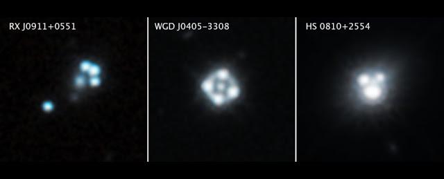 Pengamatan Baru Dari Hubble Dapat Mengkonfirmasi Teori Terkemuka tentang Materi Gelap
