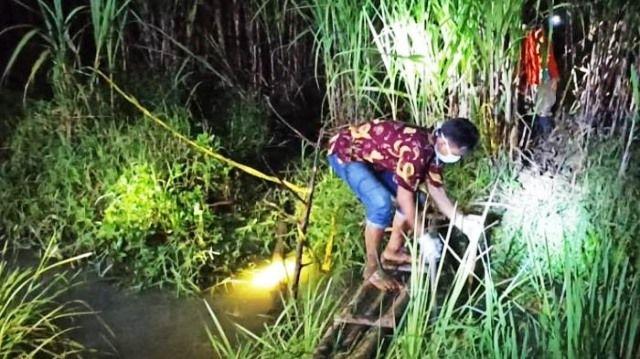 Otopsi Tulang yang Ditemukan di Kebun Tebu, Tidak Ada Tanda Kekerasan