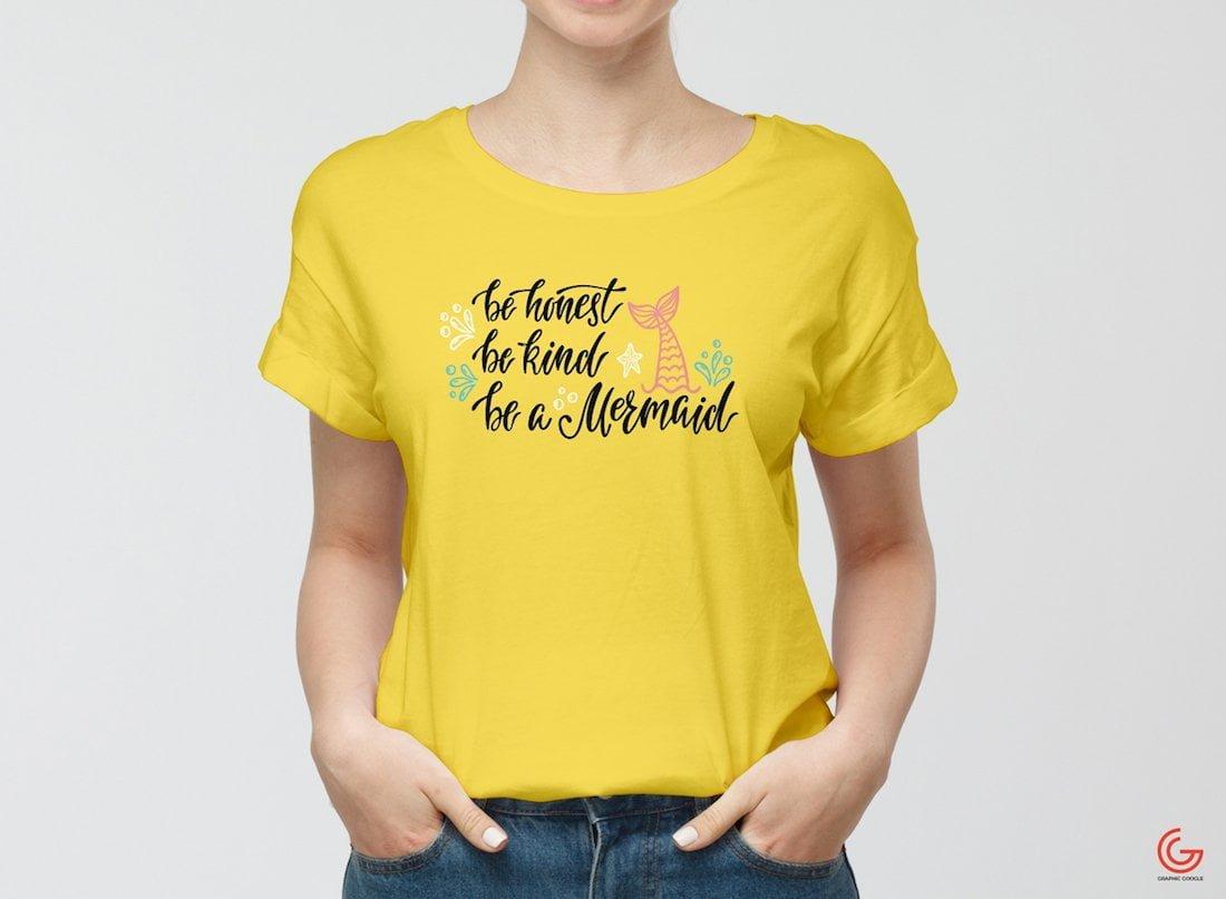 1587641570 919 38 Mockup T Shirt Gratis Untuk Desainer Merek amp Toko Cetak