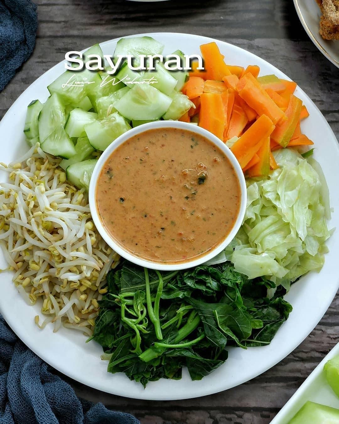 1593479614 235 Info kuliner Menu Sehari Hari Ala @luis widarto Assalamualaikum wr wb Met