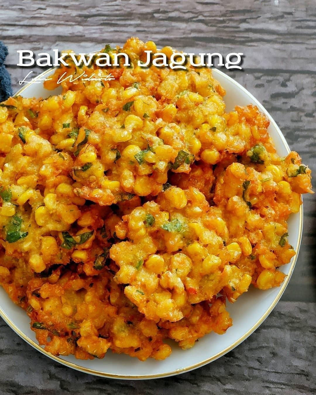 1593479614 351 Info kuliner Menu Sehari Hari Ala @luis widarto Assalamualaikum wr wb Met