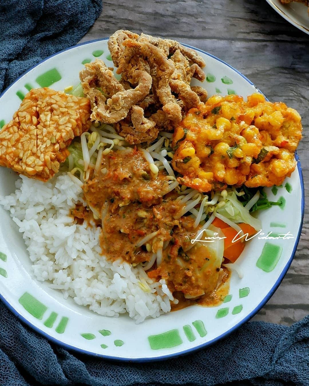1593479614 831 Info kuliner Menu Sehari Hari Ala @luis widarto Assalamualaikum wr wb Met