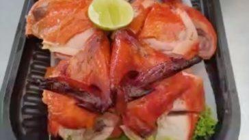 AYAM CANTON DAN BEBEK PECKING KAYA REMPAH bisa pesen di @pawon.chicken mulai sekarang  Ayam can...