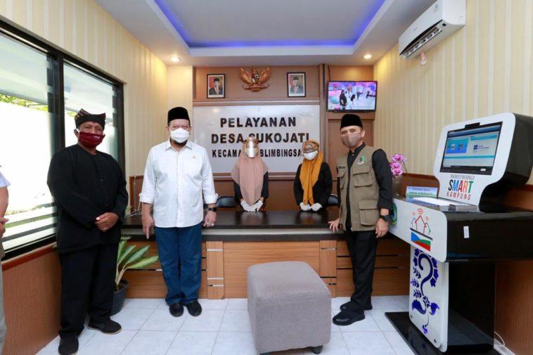 DPD RI Nilai Banyuwangi Siap Masuki New Normal