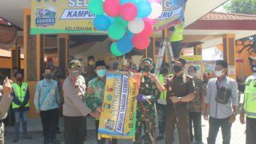 Desa Kelurahan di Sidoarjo Kembali Deklarasik...