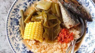 .  Menu Sehari-Hari Ala @dianayupuspitasari .  Balik ke makanan nusantara dulu.....
