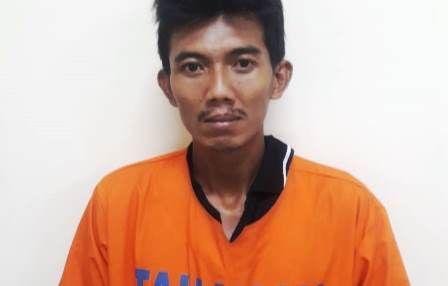 Nekat Edarkan Sabu, Warga Sedati Dibekuk Polisi