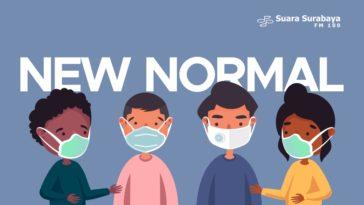 New Normal, BKKBN Jatim: Setiap Keluarga Harus Bersiap