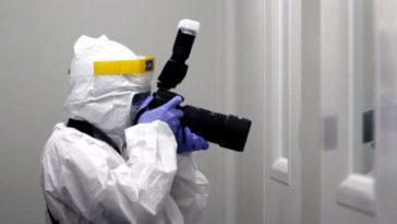 Survei PFI, Pewarta Foto Ikut Terdampak Pandemi Covid-19