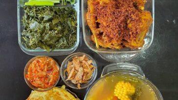 .  Menu Sehari-Hari Ala @yolanlim  .  Lunch Time... Hari ini menunya bisa bikin ...