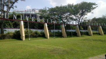 KKN Unesa Dikemas dalam Program Satu Mahasiswa Satu Kampung Tangguh