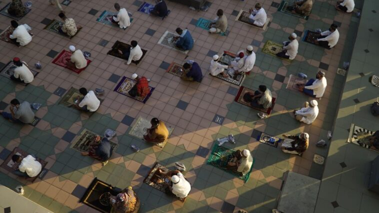 Khatib Al Akbar: Iduladha Jadikan Landasan Membangun Negeri