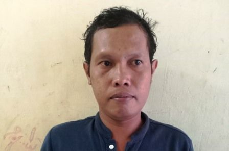 Polisi Buru Komplotan Pelaku Curas di Junwangi
