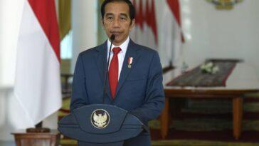 Presiden Menginginkan TNI-Polri Masa Depan yang Gesit, Adaptif, dan Inovatif