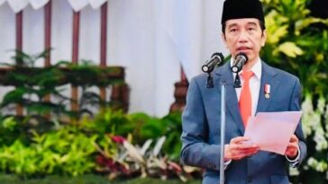 Presiden Sampaikan Tujuh Instruksi untuk Polri