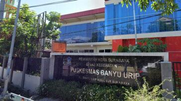 Soal Pegawai Puskesmas Banyu Urip, Pemkot Surabaya Nyatakan Semua Negatif Covid-19
