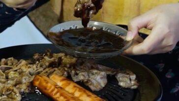 GRILL SERU DI RUMAH PORSI BERLIMPAH Makan nikmat porsi berlimpah dan ga pake ribet karena dipin...