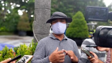 Ini Klarifikasi Pemkot Soal 'Klaim' Surabaya Zona Hijau