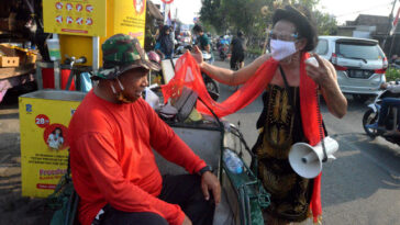 Rusmini Besut Siapkan Lakon Anyar, Buat 'Ngedan' ke Pasar Asem