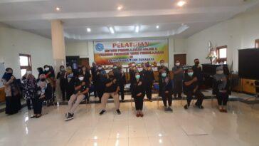 STIKES Hang Tuah Surabaya Bekali Dosen Keahlian Video Pengajaran