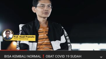 Soal Konten Kontroversial Anji, DPR: Jangan Buat Pernyataan yang Belum Teruji Kebenarannya