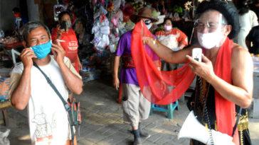 Soal Pakai Masker, Ketidakacuhan Hari Ini Ancaman Hilangnya Generasi Masa Depan